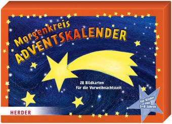 Morgenkreis Adventskalender