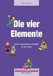 Elemente - Bücher, Unterrichtsmaterial und Arbeitsmappen zum Thema ...