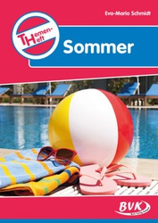"Themenheft ""Sommer"". 3.-4. Klasse"