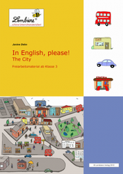In English please! The City CD-ROM