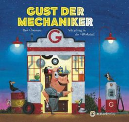 Gust der Mechaniker
