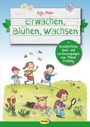Frühling: grosse Auswahl an Unterrichtsmaterial und Arbeitsblättern ...