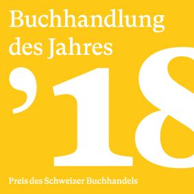 Logo Buchhandlung des Jahres
